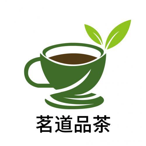 茶行业标志logo设计