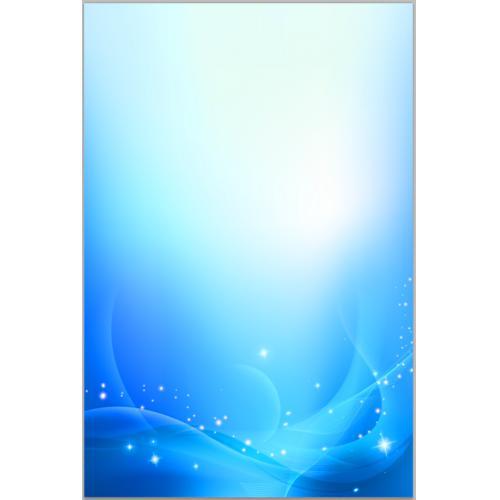 浪漫素雅抽象唯美光点大气丝绸蓝色背景