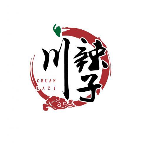 餐厅、川辣子LOGO标志
