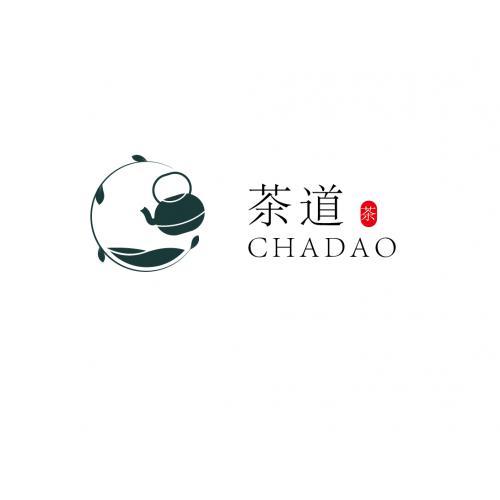 茶道 茶餐厅LOGO标志