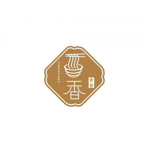 美食 美食餐厅LOGO标志