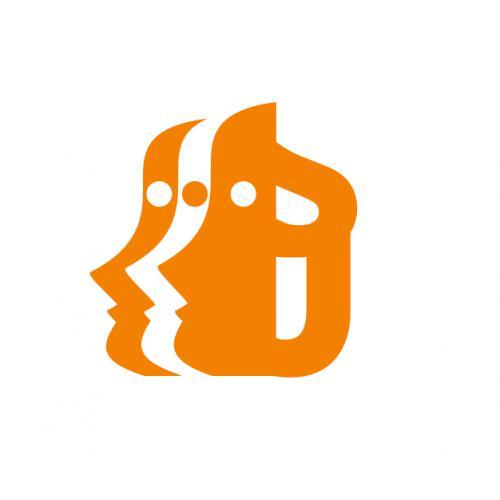 传媒企业logo