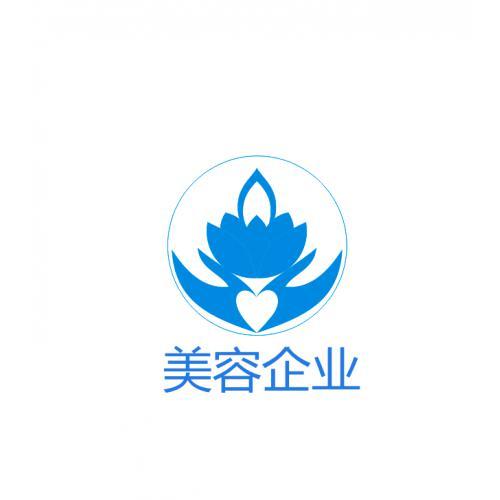 企业美容logo