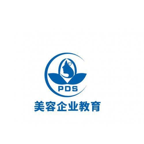 美容企业培训logo