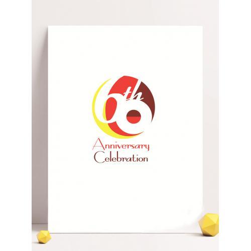 节日庆祝logo设计图标标志矢量logo广告设计师从业人员必备的