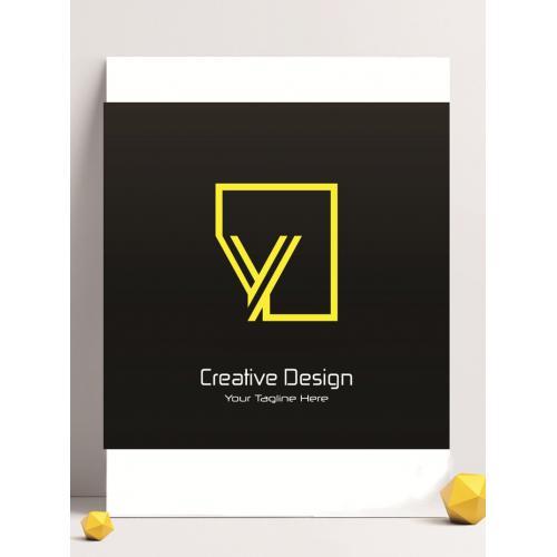 抽象路标logo设计图标标志矢量logo广告设计师从业人员必备的...